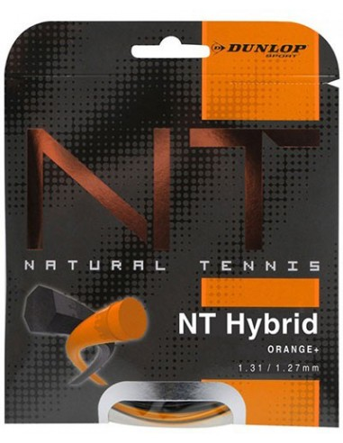 Bespanservice: Dunlop NT Hybrid Orange+ (gratis)
