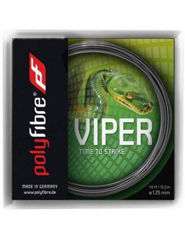Bespanservice: Polyfibre Viper (Gratis)