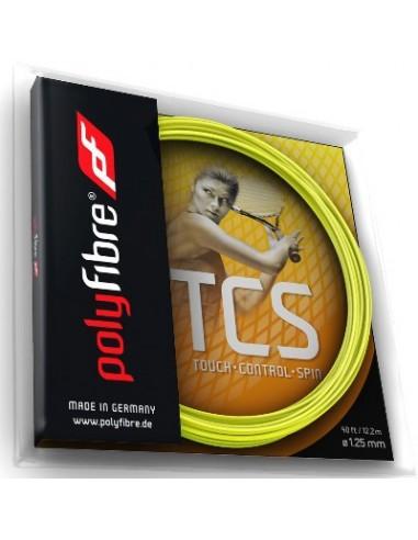 Bespanservice: Polyfibre TCS (Gratis)
