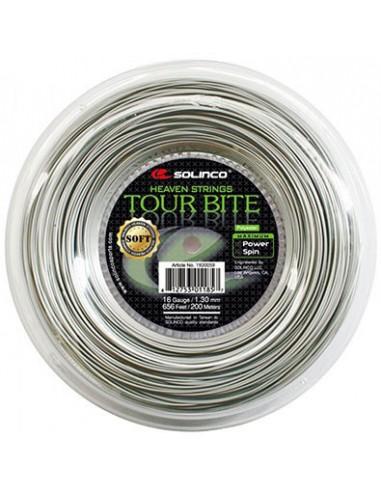 Bespanservice: Solinco Tour Bite Soft (Gratis)