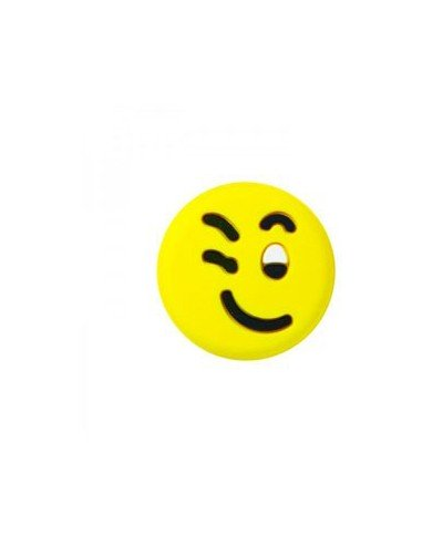 Wilson Emotisorbs winking Face