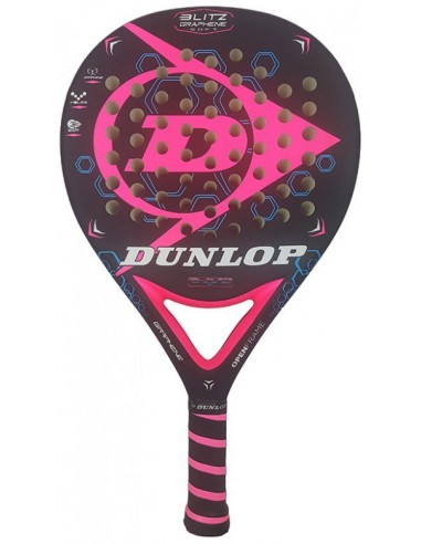 Dunlop Padel Blitz Graphene Soft