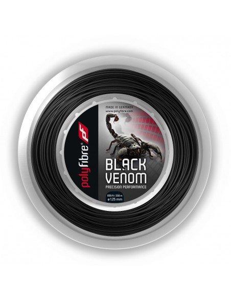 Polyfibre Black Venom Coil