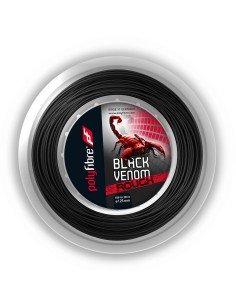 Polyfibre Black Venom Rough Coil