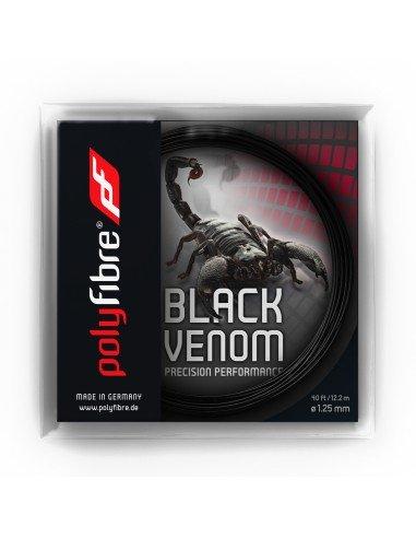 Polyfibre Black Venom