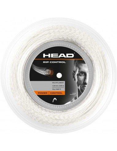 Head Rip Control White