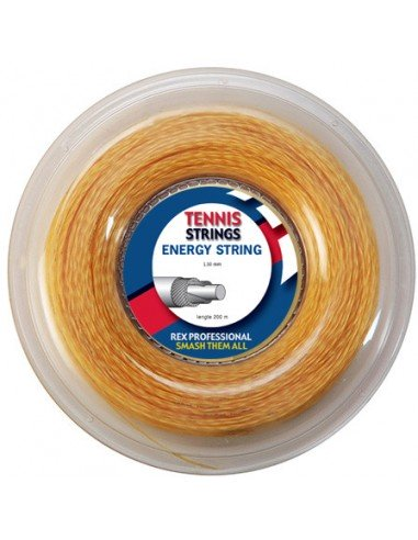 Rex Professional Energy String 200M