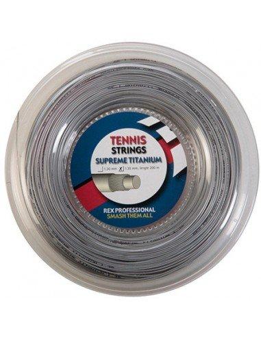 Rex Professional Supreme Titanium Coil
