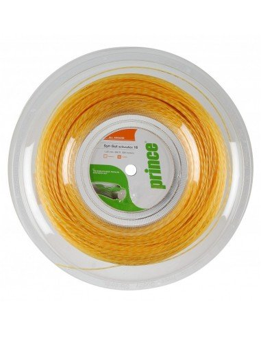 Prince Synthetic Gut Duraflex Gold