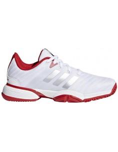 low cost 0b613 a4b49 Adidas Barricade 2018 Woman White. Nieuw. Beschikbaar. Tennisschoenen