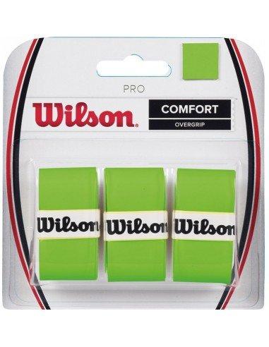 Wilson Pro Overgrip 3-pack Blade