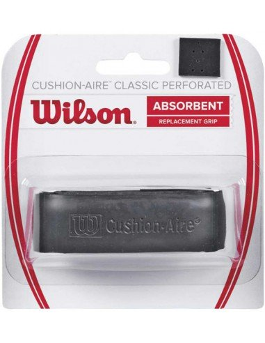 Wilson Cushion-Aire Classic Perforated