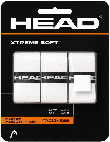 Head Xtreme soft white