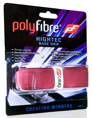 Polyfibre Hightec Base Grip Rood