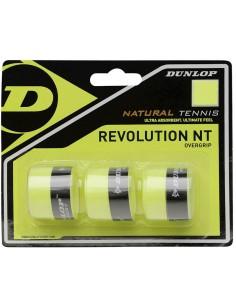 Dunlop Revolution NT Overgrip Yellow