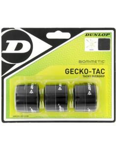 Dunlop Tac Gecko-Tac Overgrip Black
