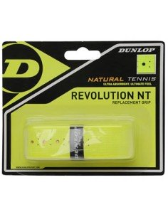 Dunlop Revolution NT basisgrip yellow