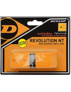 Dunlop Revolution NT Basisgrip Orange