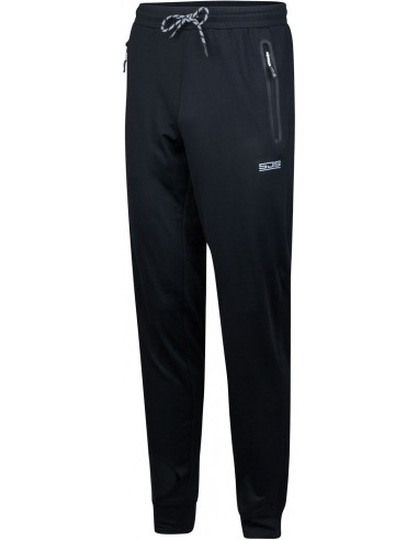 Sjeng Sports Men Pant Presto Black