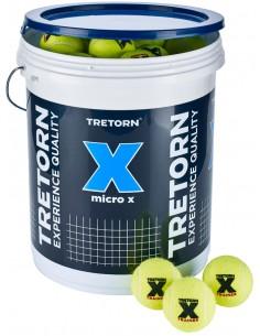 Tretorn Micro X trainer