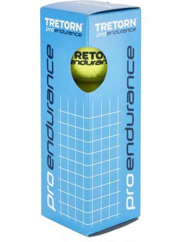 Tretorn Pro Endurance (3-pack)