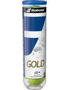 Babolat Gold X4