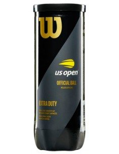 Wilson US Open (3-pack)