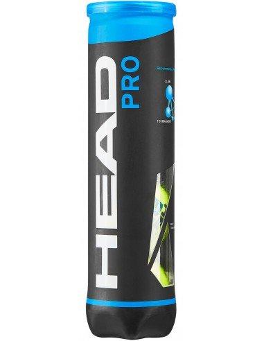Head Pro 4-pack