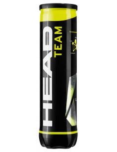 Head Team 4-pack