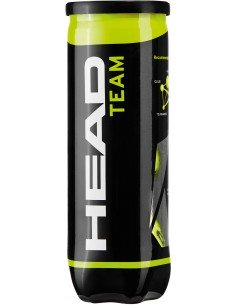 Head Team 3-pack