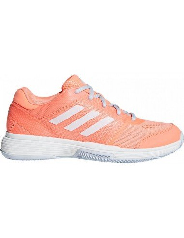 Adidas Barricade 2018 Club Woman Orange