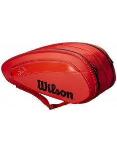 Wilson Federer DNA 12 PackInfrared