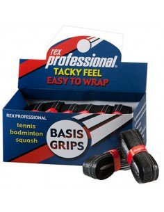 Rex Professional Magic grip