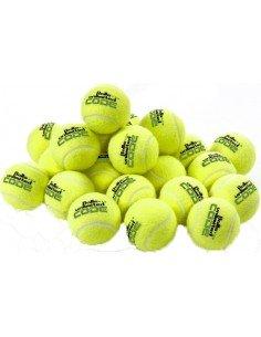 Balls Unlimited Code Green 60 - Geel