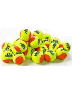 Balls Unlimited Code Blue 60 - Geel/Oranje