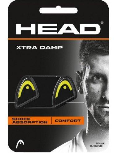 Head Xtra Damp Geel