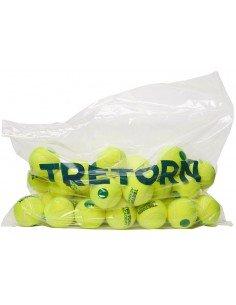 Tretorn Academy Stage 1 Green 36ST