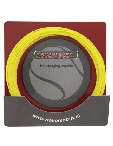 Novomatch Cracker Yellow