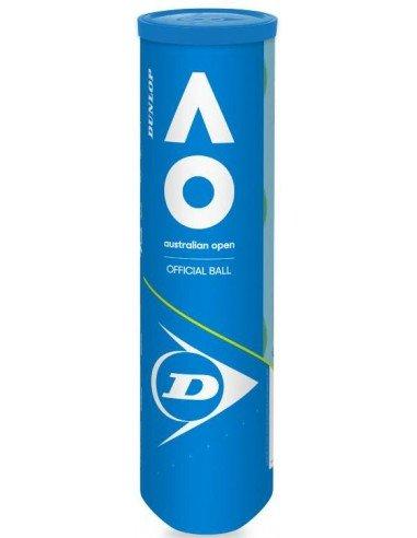Dunlop Australian Open (4-pack)