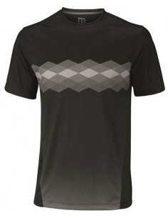 Wilson Statement Crew Black/Grey