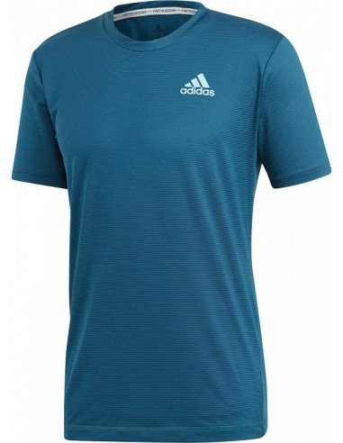 Adidas Parley Striped Tee
