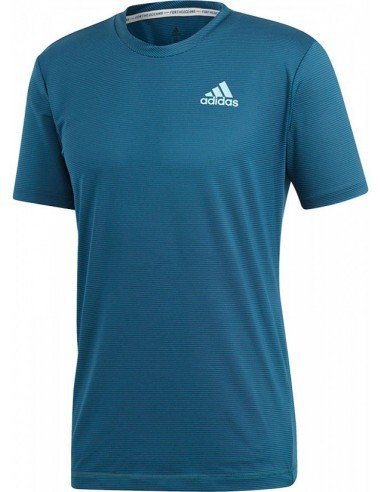 Adidas Parley Striped Tee