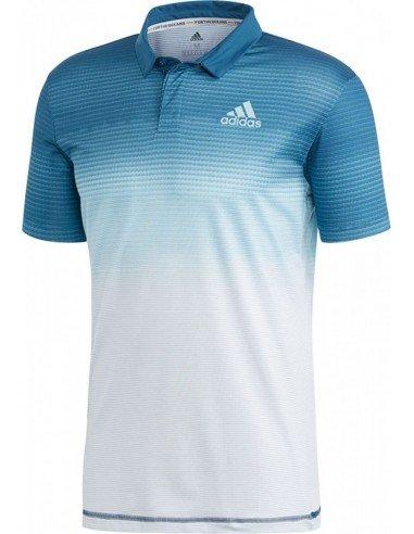 Adidas Parley Polo Men