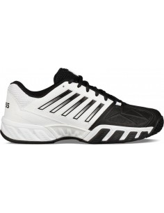 Kswiss BigShot Light 3 Omni White/Black