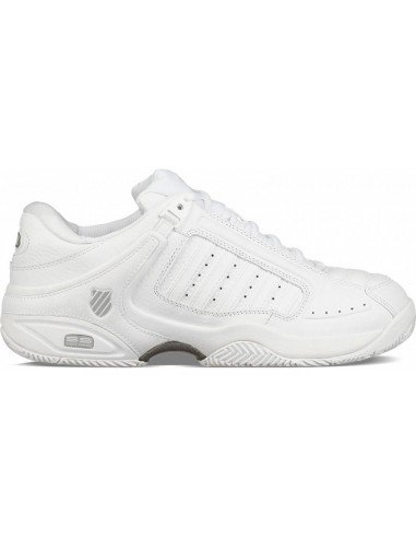 K-Swiss Defier RS White/Highrise