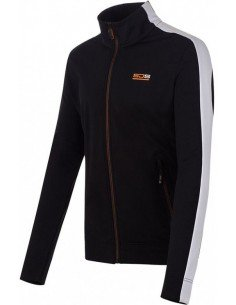 Sjeng Sports Men Jacket Lockart Black