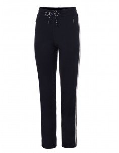 Sjeng Sports Lady Pant Cayuga Dark Blue