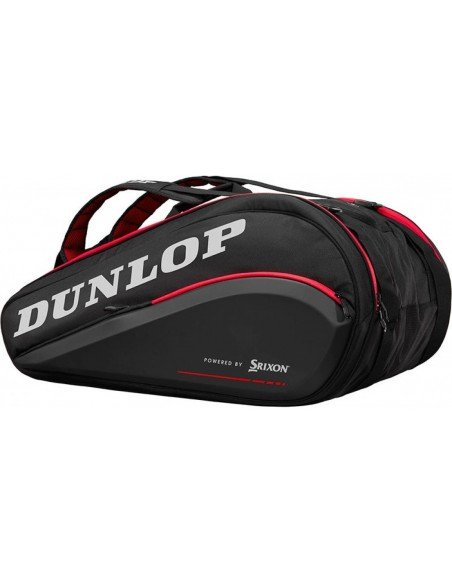 Dunlop CX Performance 15RKT Thermo Black/Red