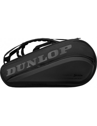 Dunlop CX Performance 9RKT Thermo Black/Black