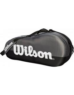 Wilson Team 1 Comp Black/Grey